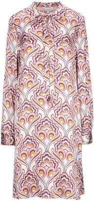 Silvian Heach Knee-length dresses