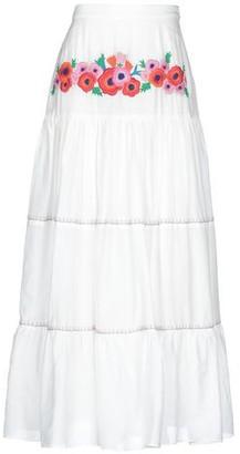 Carolina K. Long skirt