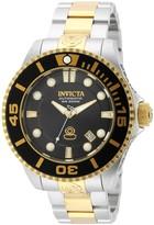 Invicta Men's Pro Diver Grand Diver Sport Bracelet Watch