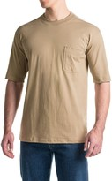 Wolverine Knox Tech T-Shirt - Short Sleeve (For Men)