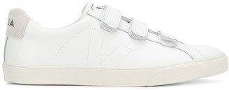 Veja Touch Strap Sneakers
