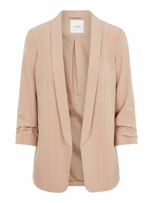 Pieces Women's Pcboss 3/4 Blazer Noos Suit Jacket