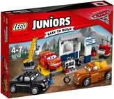 Lego Disney Cars 3 Smokey`s Garage
