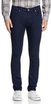 HUGO 734 Stretch Super Slim Fit Jeans in Navy