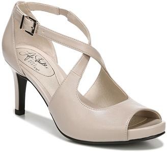 LifeStride Maria Stiletto Heel Sandal