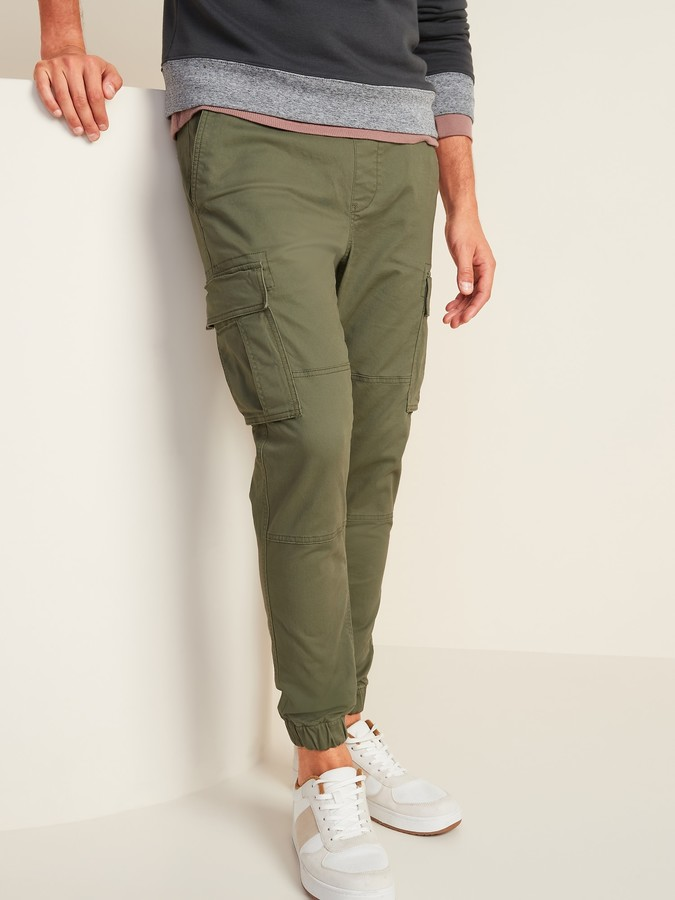 Old Navy Men S Cargo Pants Shop The World S Largest Collection Of Fashion Shopstyle