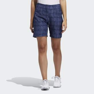 adidas Ultimate Club Printed Shorts