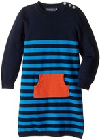 Toobydoo Sweater Dress (Infant/Toddler)
