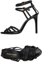 Pierre Balmain Sandals