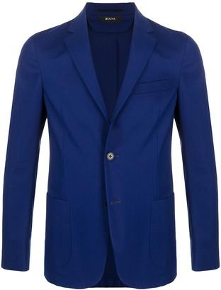 Ermenegildo Zegna Tailored Blazer
