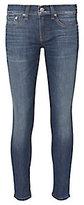 Rag & Bone Rae Skinny Capri Jeans