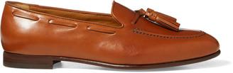 Ralph Lauren Quillis Calfskin Loafer
