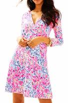 Lilly Pulitzer Banyan T-Shirt Dress