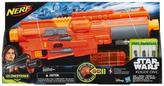 Star Wars Seal Leader Green Blaster