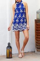 Lovers + Friends Moonlit Dress