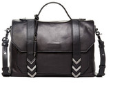 Mackage Monet Leather Work Bag