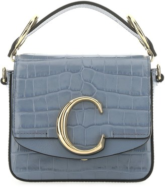 Chloé C Mini Crossbody Bag