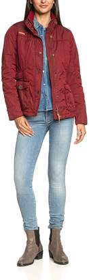 Camel Active Women's 320660-8+45 Jacket