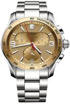 Victorinox Chrono Classic Stainless Steel Watch, 41mm