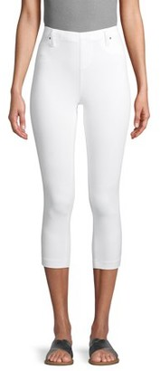 Time and Tru Womens Jegging Capris