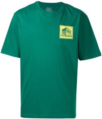 Palace Acropalace print T-shirt