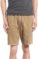 Obey Men's Legacy Corduroy Shorts