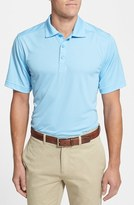 Cutter & Buck Men's Big & Tall 'Northgate' Drytec Moisture Wicking Polo