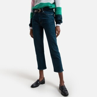 Tommy Jeans Straight High Waist Jeans