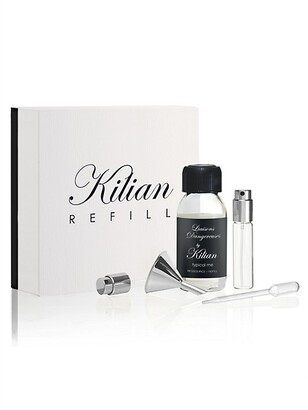 Kilian Liaisons Dangeureuses, Typical Me Refill With Its Funnel Pump
