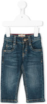 Levi's Kids stonewashed jeans