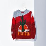 Tommy Hilfiger Cactus Design Jumper