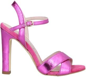 ANDREA ZALI Sandals