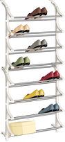 Lynk 24-Pair Overdoor Shoe Rack