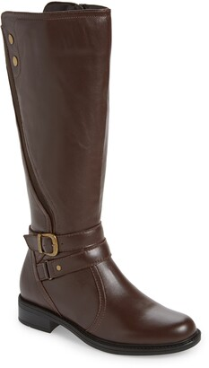 David Tate Saratoga Knee High Boot