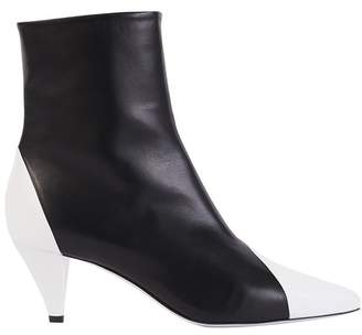 Givenchy Helled ankle boots