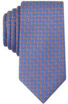 Perry Ellis Men's Fawke Geometric Tie