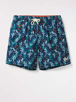 White Stuff Apache Print Swim Short