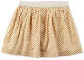 Carter's Floral-Print Cotton Skirt, Little Girls (2-6X) & Big Girls (7-16)
