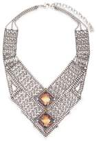 Dannijo Rey Statement Necklace