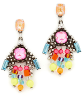 Dannijo Laiba Earrings