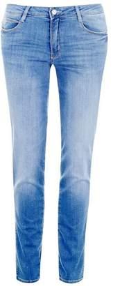 GUESS Curve Jeans