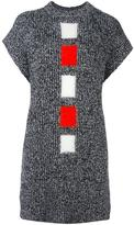 Iceberg knitted dress