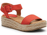 Kenneth Cole Reaction Calm Water Espadrille Sandals
