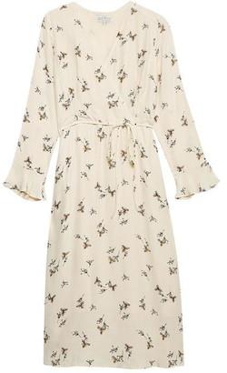 Jack Wills Lindow Printed Dress
