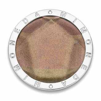 Mi Moneda Women Coin Pendant LUZ-60-M