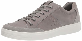 Ecco Men's Soft Classic Long Lace Sneaker