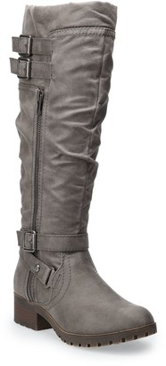 So Jackal Women's Tall Boots