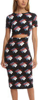 Suno Cutout Dress
