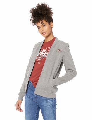 Fox Junior's DRAGWAY Zip Bomber Sweatshirt