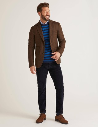 Middleham Tweed Blazer